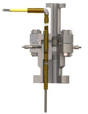 Metal-Lok Ultra™ Wellhead Penetrator System for SAGD
