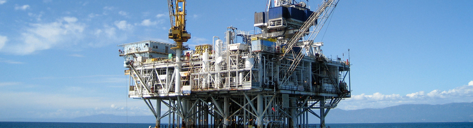 WE CONNECT THE OIL & GAS INDUSTRY WITH INNOVATIVE TECHNOLOGY
